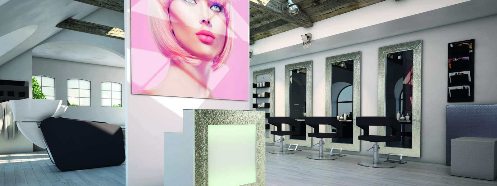 Nelson Mobilier - Fabricant - Mobilier de coiffure Made in France ...