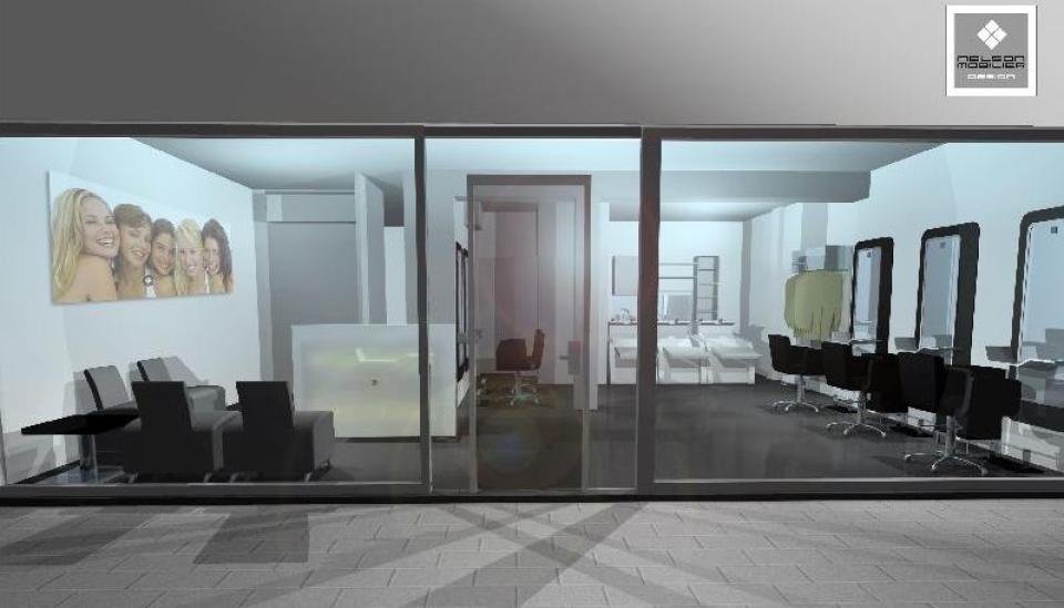 nelson mobilier salon design office - Mobilier De Salon