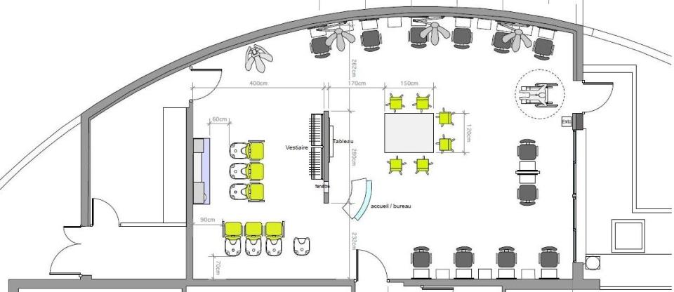 Progettazione scuole e accademie