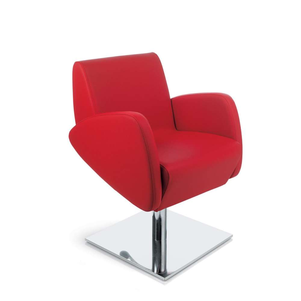 Nelson Mobilier Formula Chair