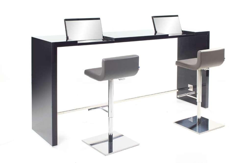 nelson mobilier krys bar. Black Bedroom Furniture Sets. Home Design Ideas