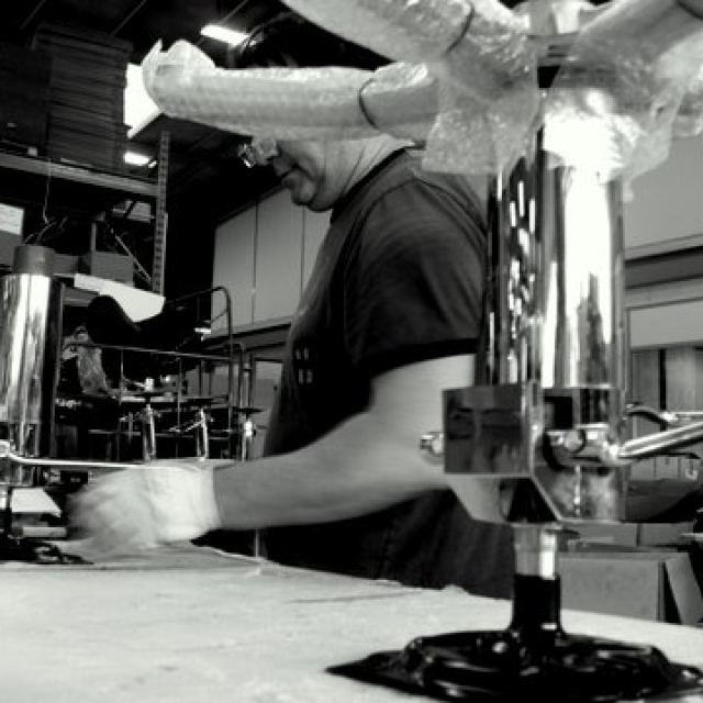 Fabricant de mobilier de coiffure