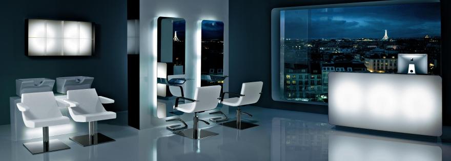 Nelson mobilier produttore mobili per parrucchieri for Arredatore milano