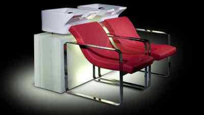 Nelson Mobilier - Salone - i-Series '10