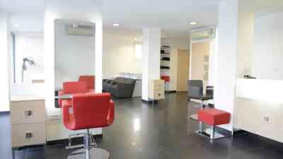 Salon de coiffure Glance