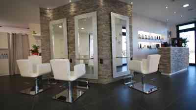 Salone di parrucchiere Evelyn