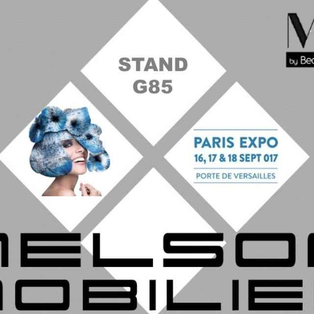 SALON MCB PARIS SEPT 2017
