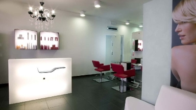 Hair salon Arcuri