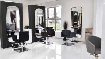 Showroom Nelson Mobilier Italia