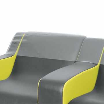 Housse Luxe Sofa 2P & 3P