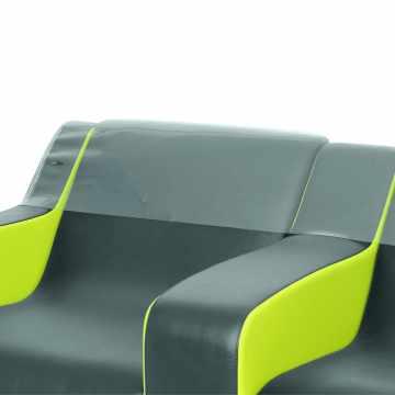 Housse Luxe Sofa
