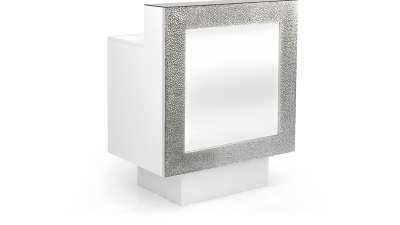 Silver Small