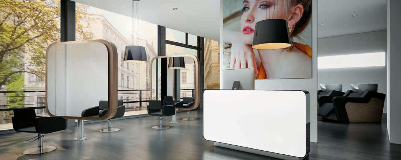 Best Mobilier Salon De Coiffure Nelson