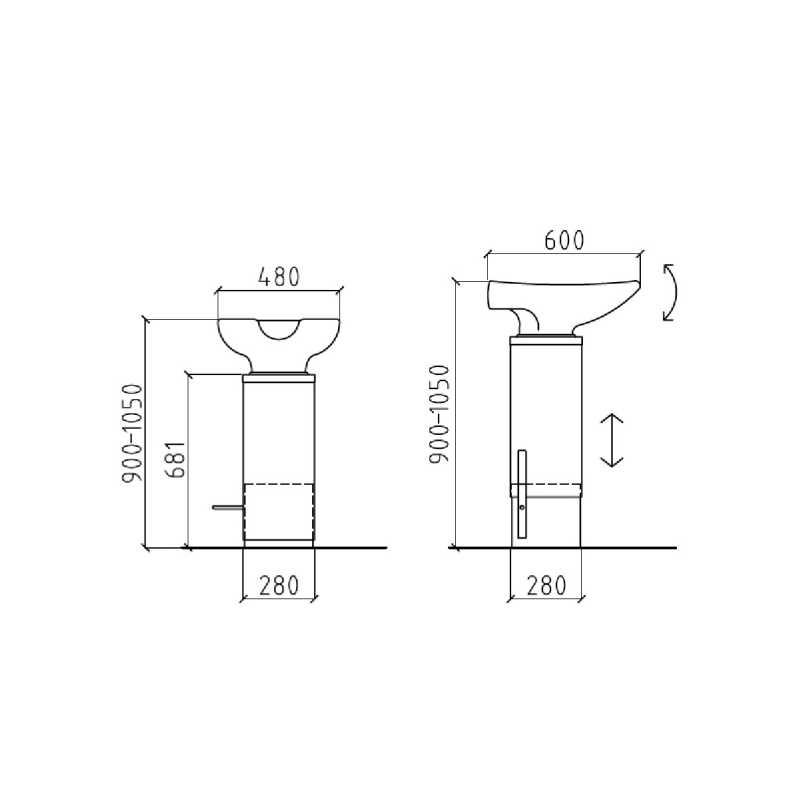 Armor Lift Structure Details