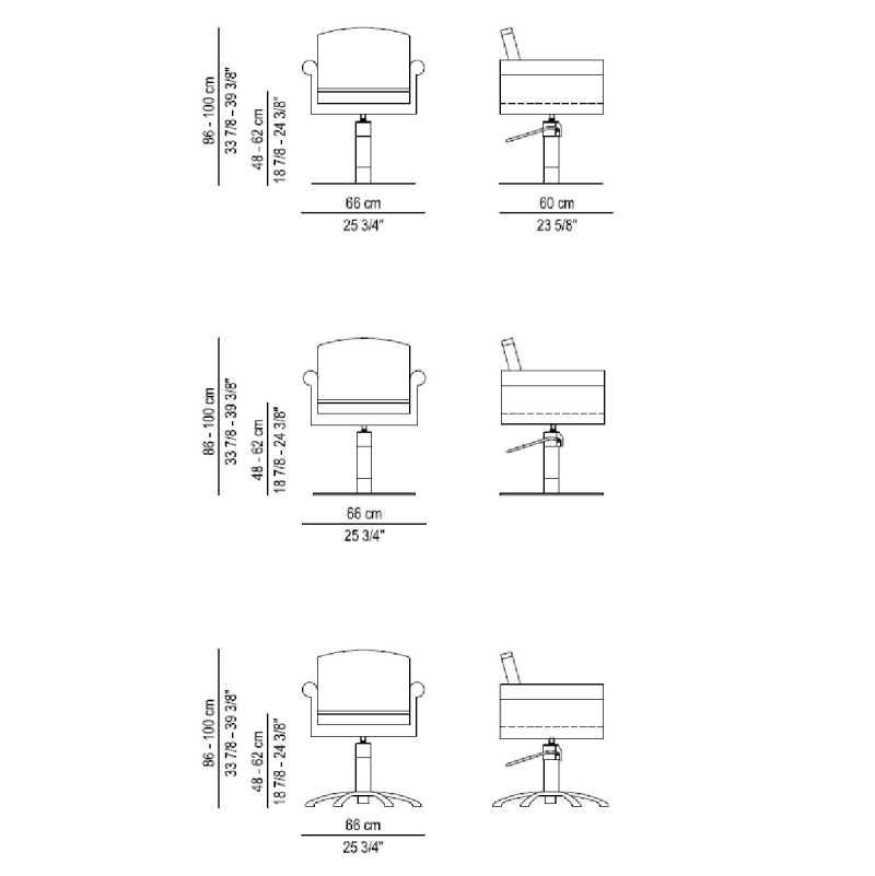 Charme Structure Details