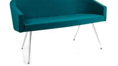 Coste's Sofa velours