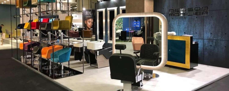 Pictures of Mobilier Salon De Coiffure Nelson