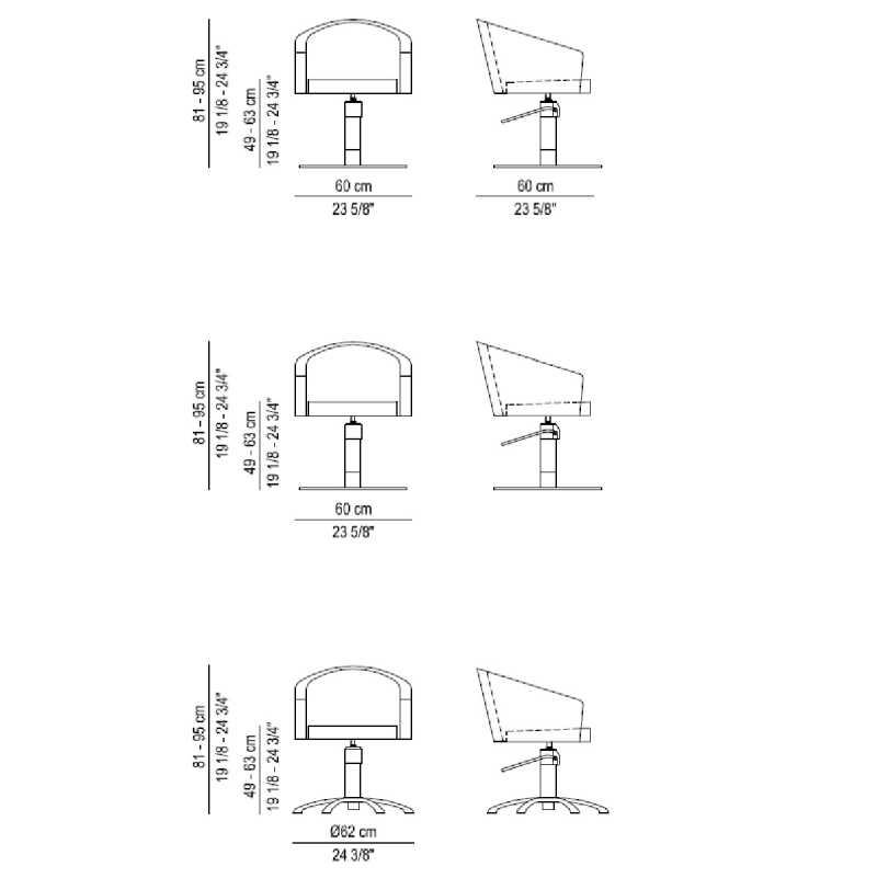 Coste's Structure Details
