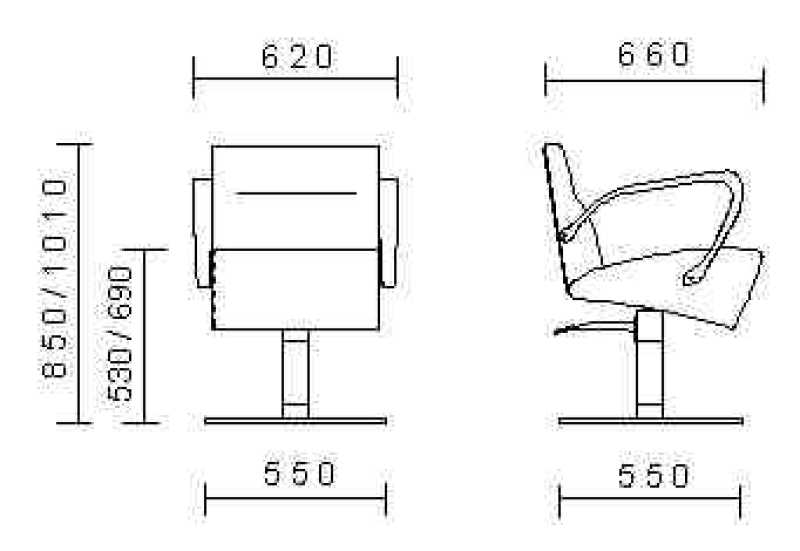 Radian Structure Details
