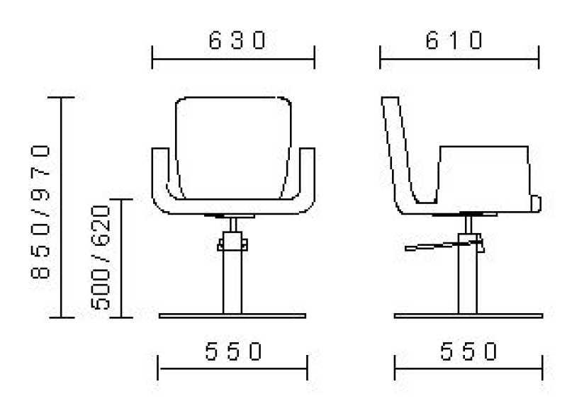 Barbizon Structure Details