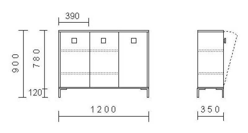 Box Structure Details