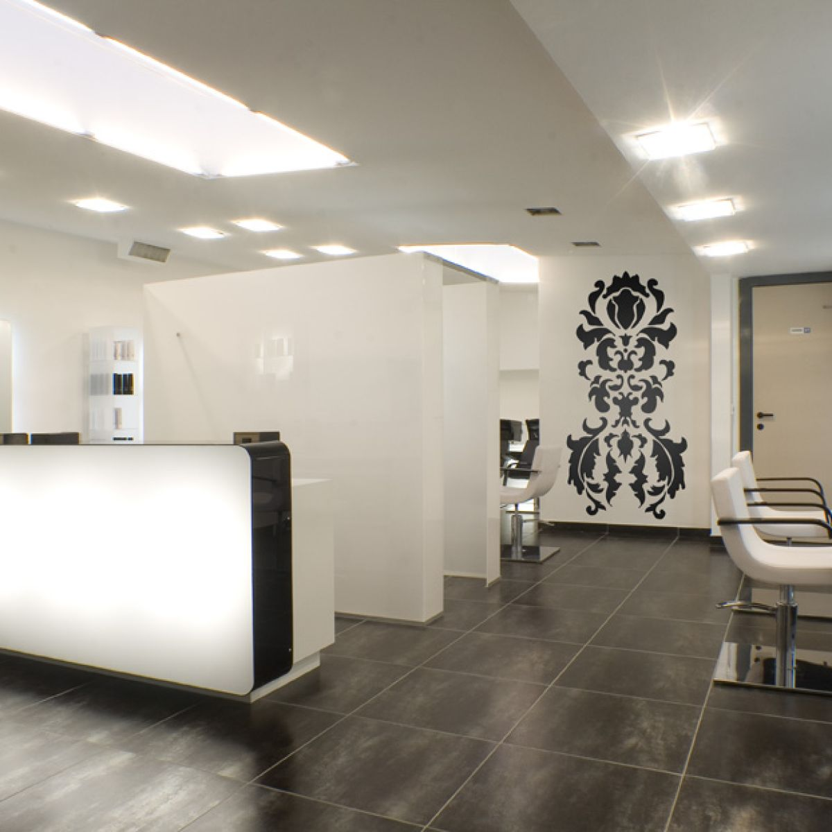Nelson Mobilier Mobilier De Coiffure Made In France