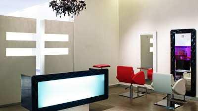 Showroom Nelson Mobilier Italien