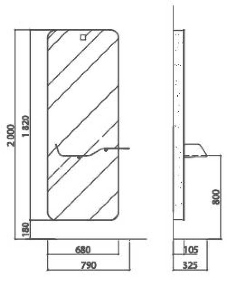 iStation Structure Details