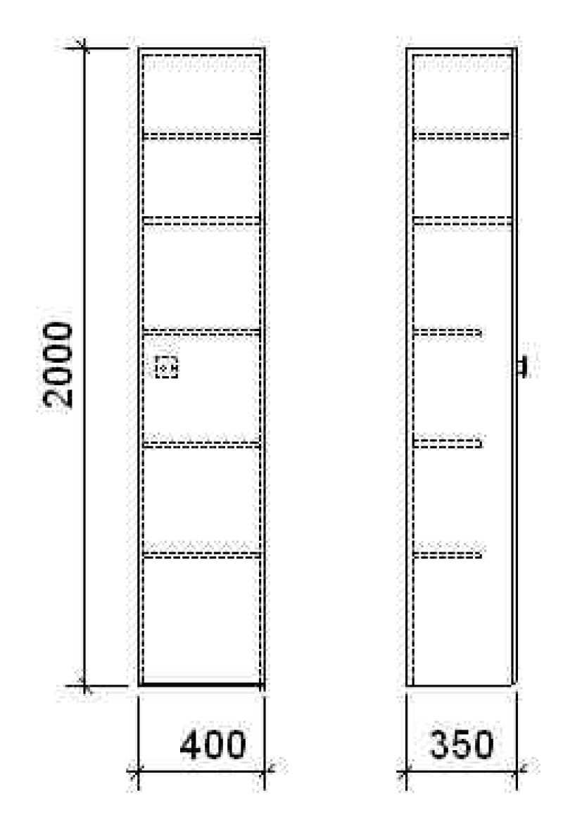 Kol Box Structure Details