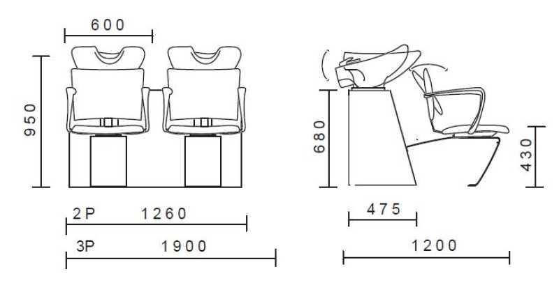 Kombi Yering Structure Details