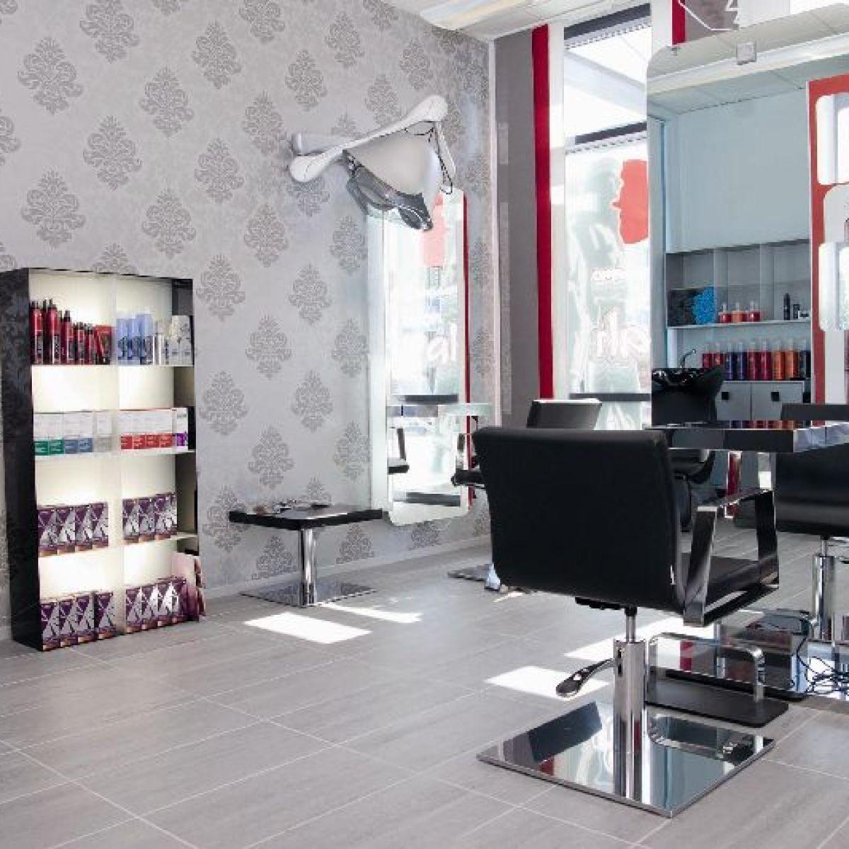 Nelson mobilier fabricante mobiliaro para peluquieras for Peluqueria y salon de belleza