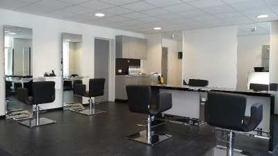 Salone di parrucchiere Glamour Hair