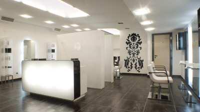 Salone di parrucchiere Ivan