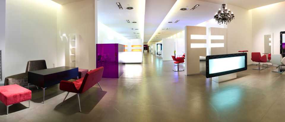 Showroom Nelson Mobilier Italy