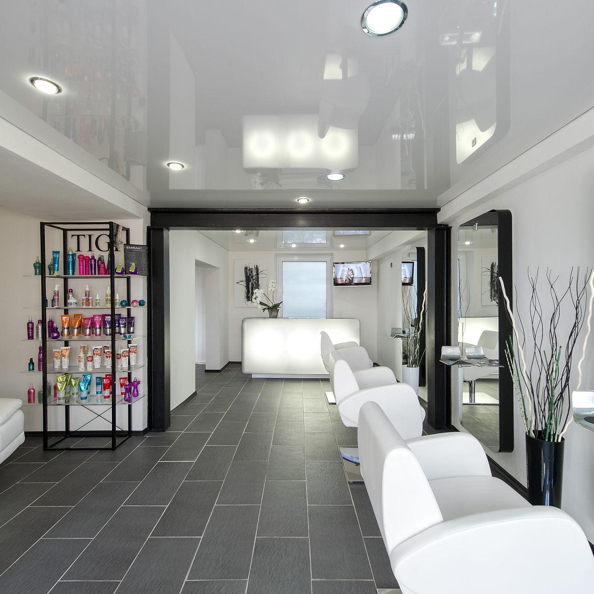 Nelson mobilier produttore mobili per parrucchieri for Salone arredamento