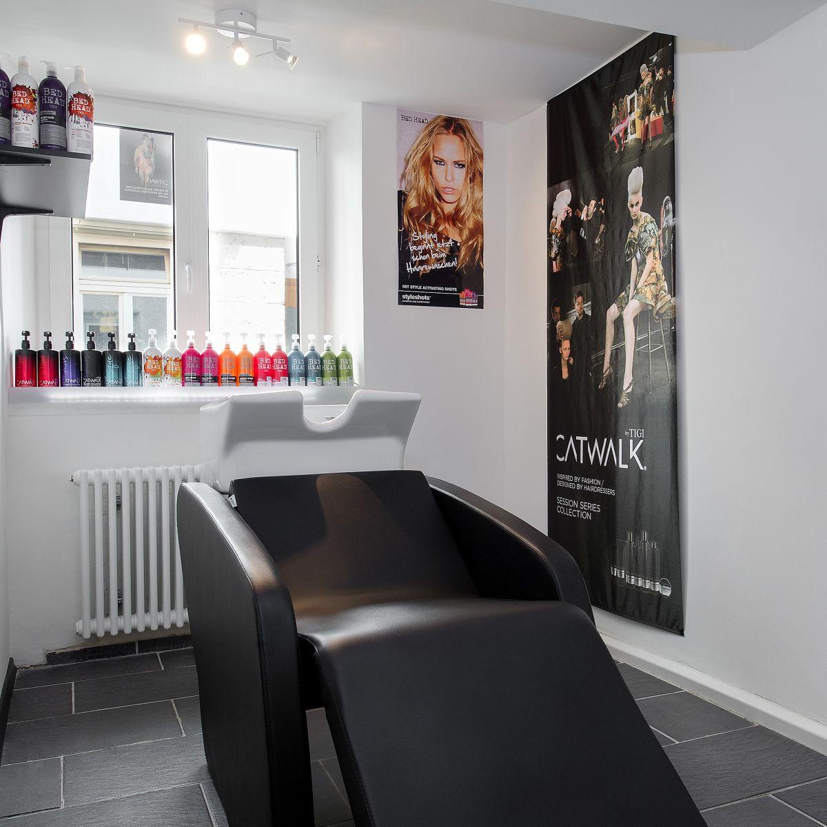 Salon de coiffure shampoo lyon coiffures f minines et - Salon de coiffure lyon ...