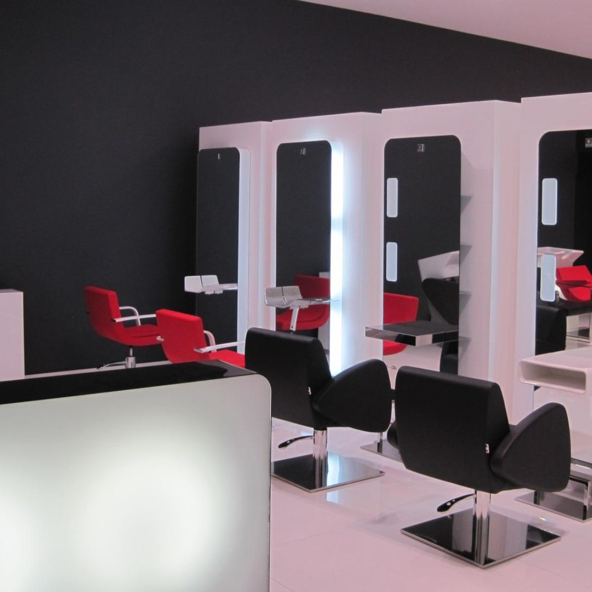 nelson mobilier salon furniture salon design hair
