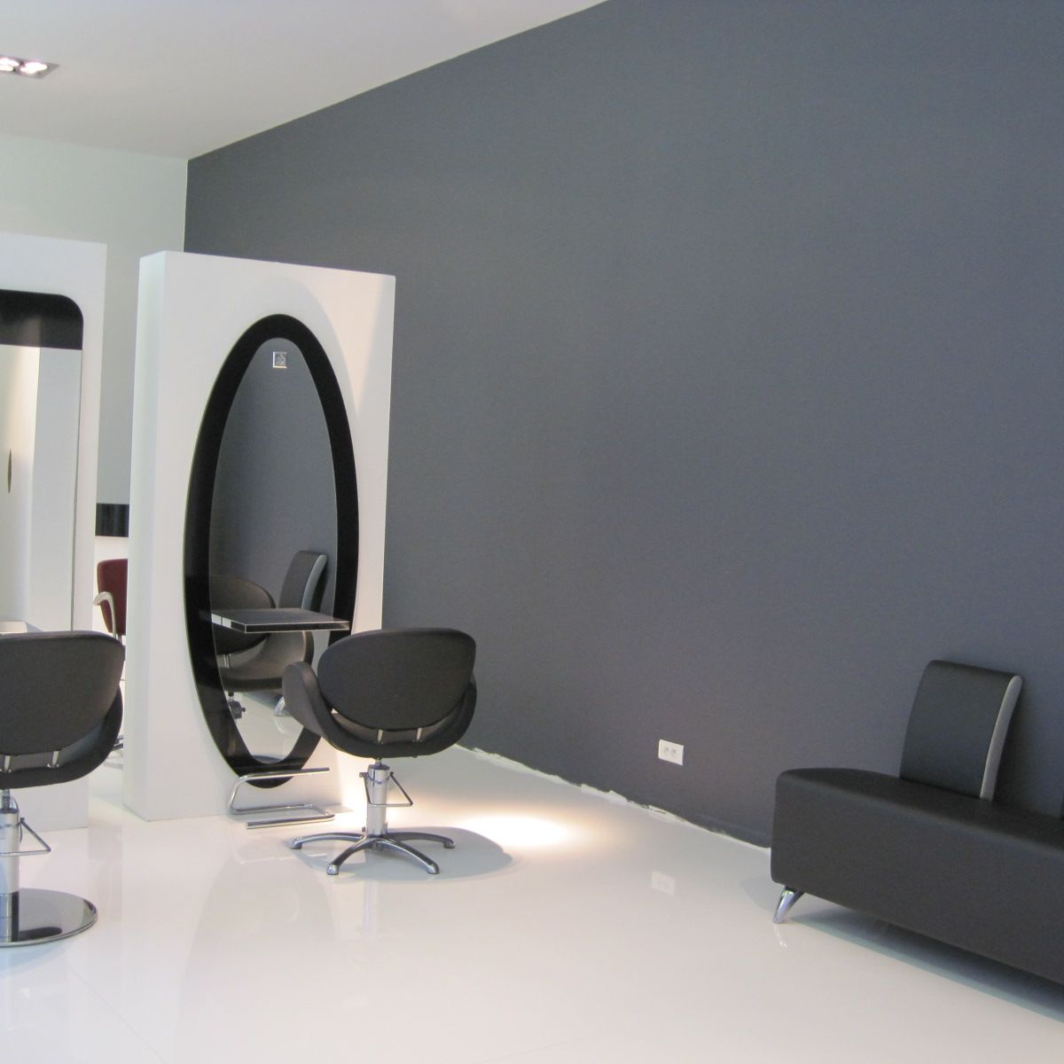 Nelson mobilier coiffure