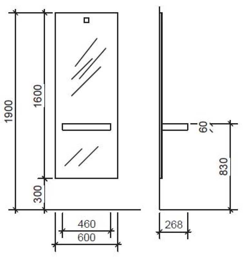 Speky Structure Details