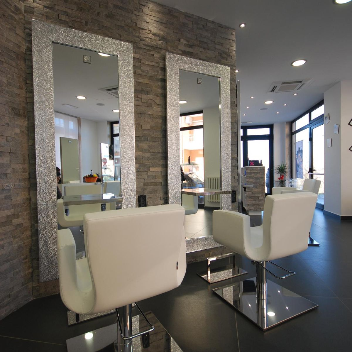 Nelson Mobilier - Mobilier de coiffure Made in France - Agencement ...