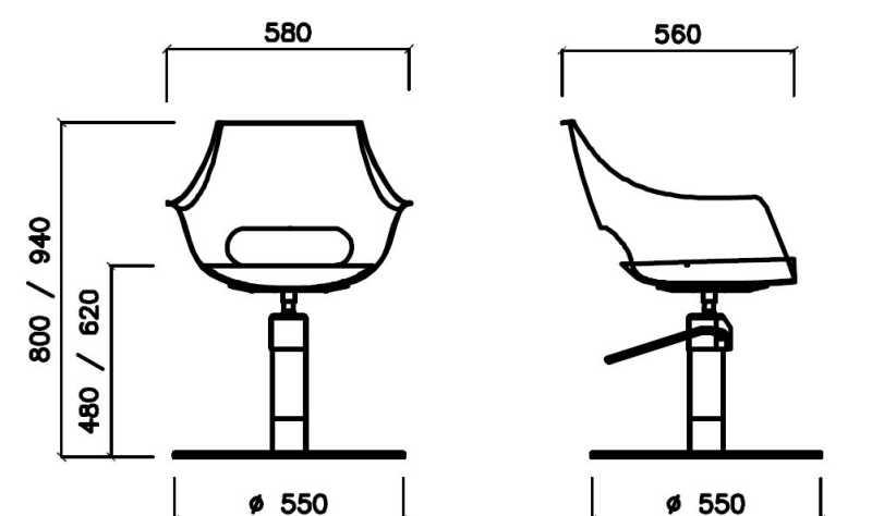 Aerys Structure Details