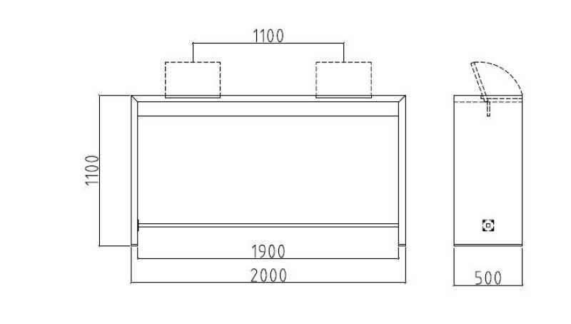 Krys Bar Structure Details