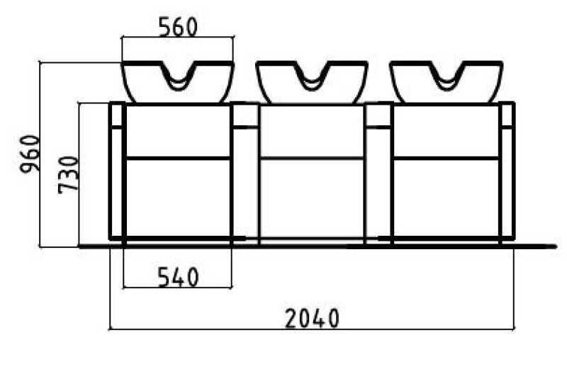 Gowash 3P Structure Details