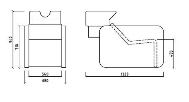 Smartwash Structure Details