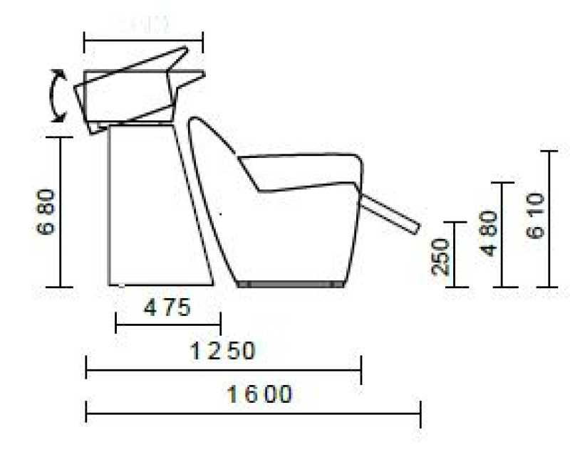 Sofa Plus 3P Structure Details