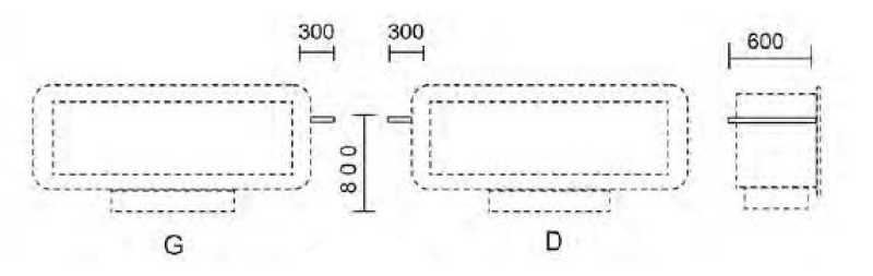 Diamant Blanc Structure Details