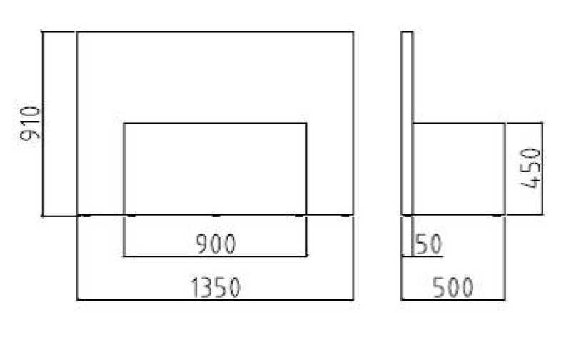 Squadra 2P Structure Details