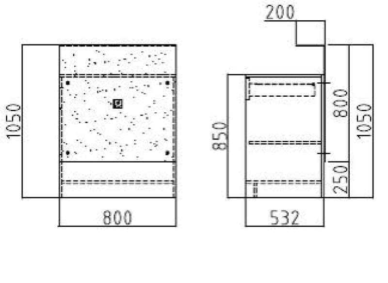iSmart P Mini Structure Details