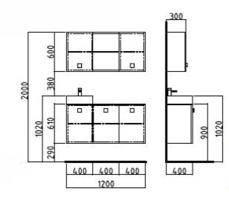 Compilab B Structure Details