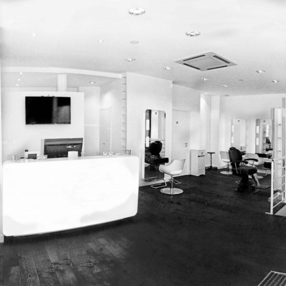 Nelson mobilier produttore mobili per parrucchieri for Mobili per salone